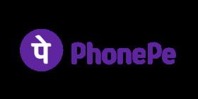 Phone pe logo